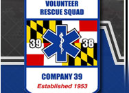 Lexington Park Volunteer Rescue Squad, Inc.