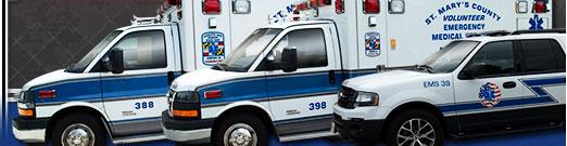 Lexington Park Volunteer Rescue Squad, Inc.